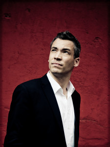 Daniël Herman Mostert